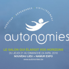 Salon Autonomies