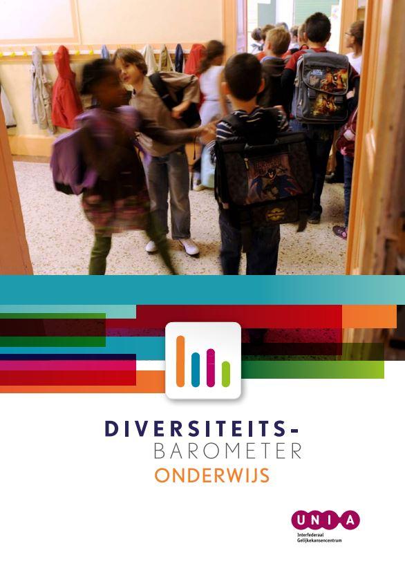 Diversiteitsbarometer Onderwijs (2018)